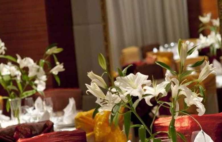 Renaissance Aktau - Restaurant - 18
