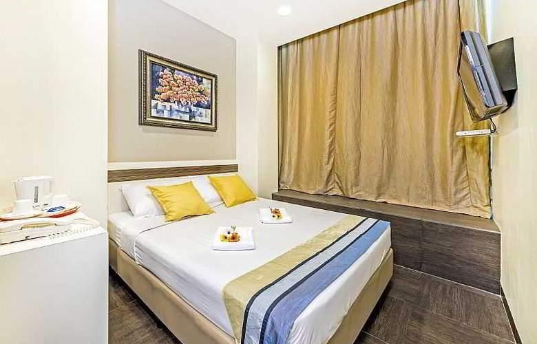 Hotel 81 - Bugis - Room - 18