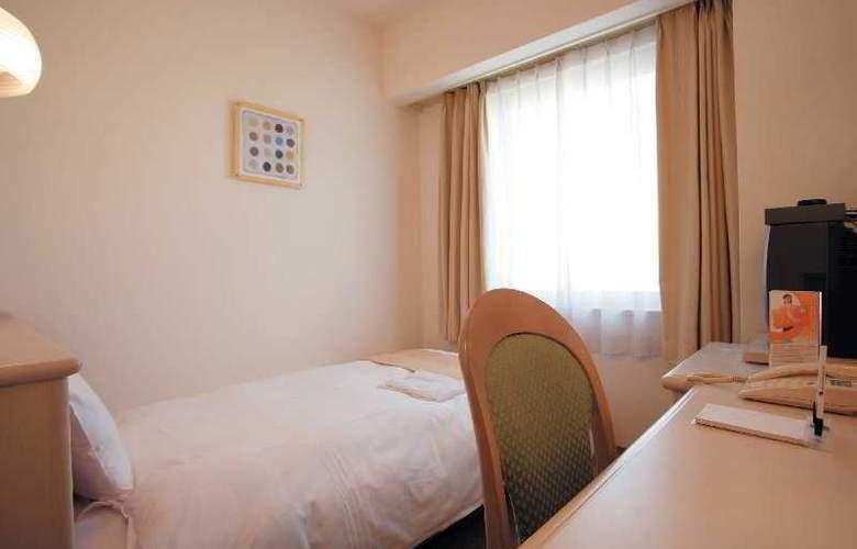 Chisun Hotel Ueno - Hotel - 3