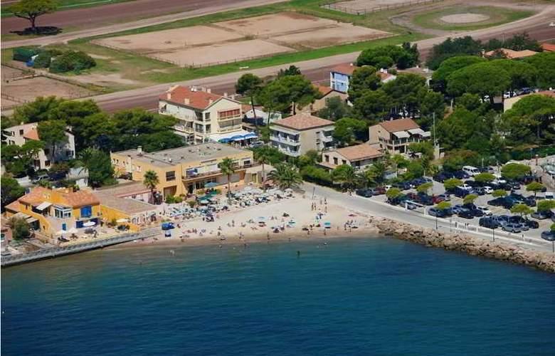 La Potiniere - Beach - 8