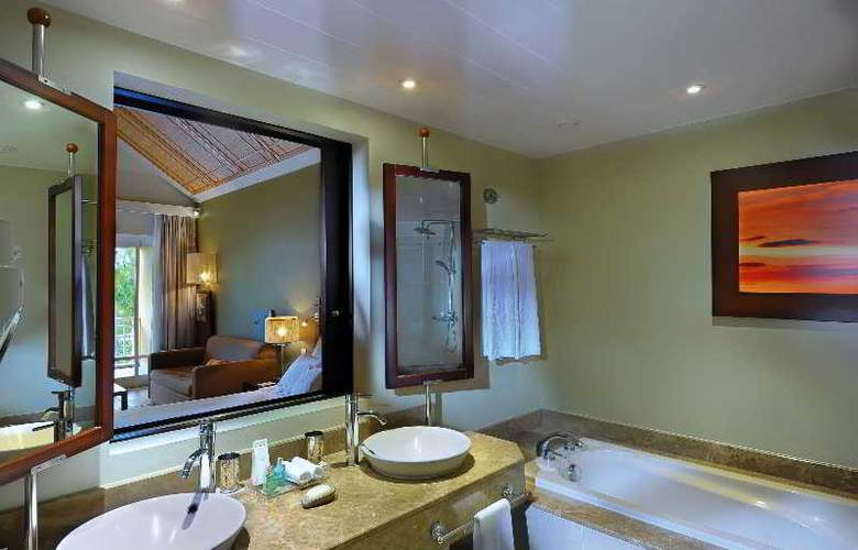 Victoria Beachcomber Resort & Spa - Room - 20