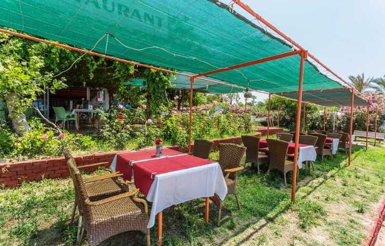 Heavens Beach Apart - Restaurant - 10