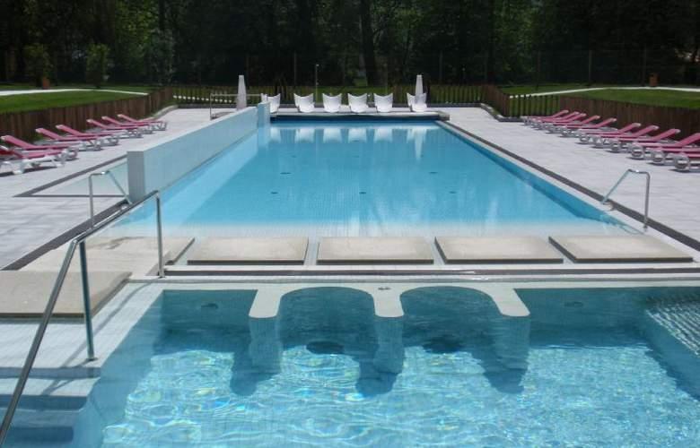 Enclave las Caldas - Pool - 15