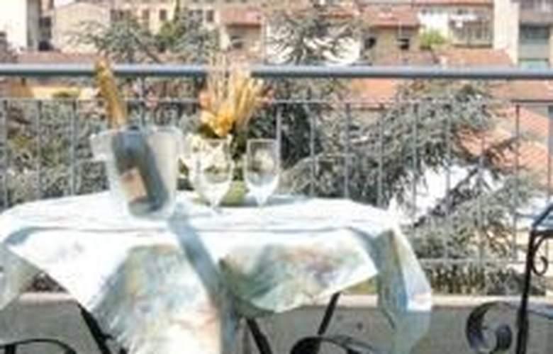 Orcagna - Restaurant - 0
