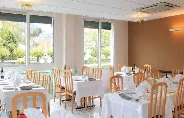 Beau Site Hotel - Restaurant - 4