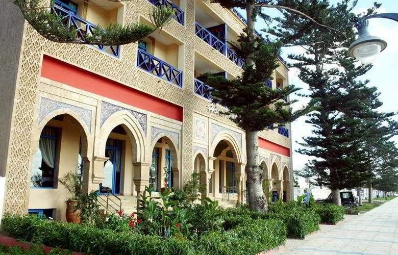 Miramar - Hotel - 0