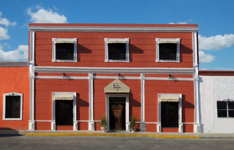 Hotel del Peregrino - Hotel - 0