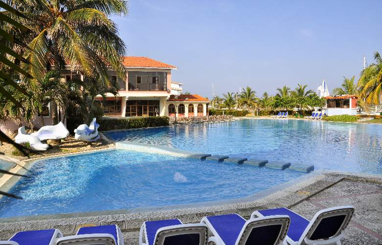 Club Acuario All Inclusive - Pool - 5
