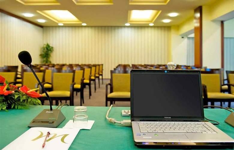 Mercure Astoria - Conference - 18