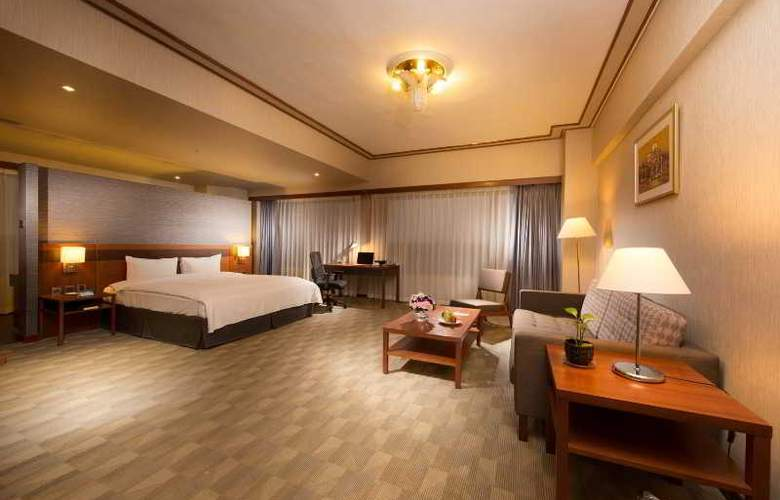 Forte Hotel Hsinchu - Room - 15