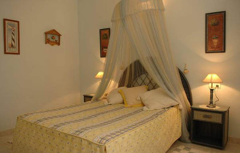 Parque Vera Apartamentos Naturistas - Room - 4