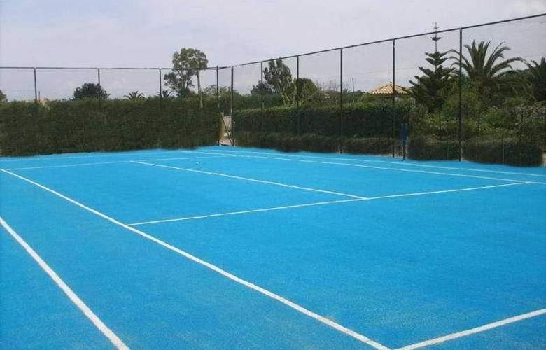 Atlantica Eleon Grand Resort and Spa - Sport - 6