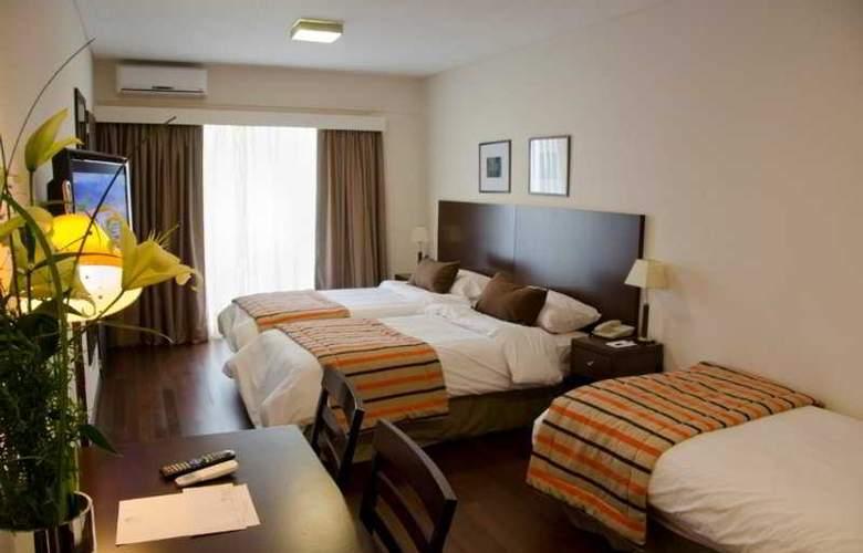 Argenta Suites Belgrano - Room - 0