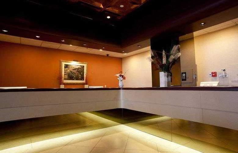 Best Western TLC Hotel - Hotel - 30