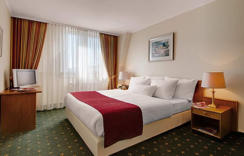 Halm Konstanz - Room - 4