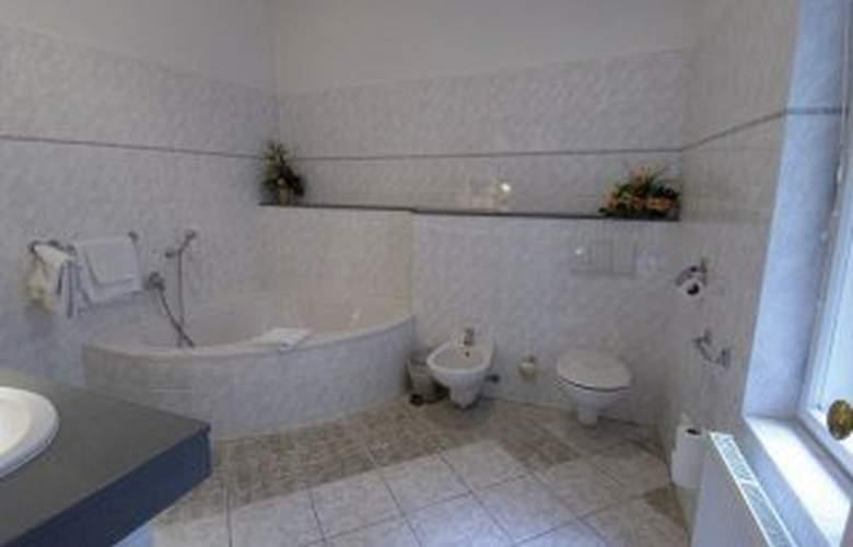 Euroagentur Hotel Labuznik - Room - 2