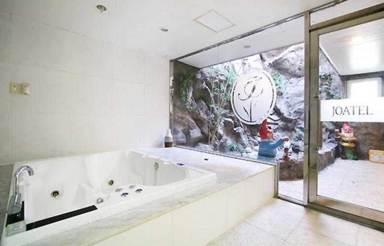 Joa Tourist Hotel - General - 3