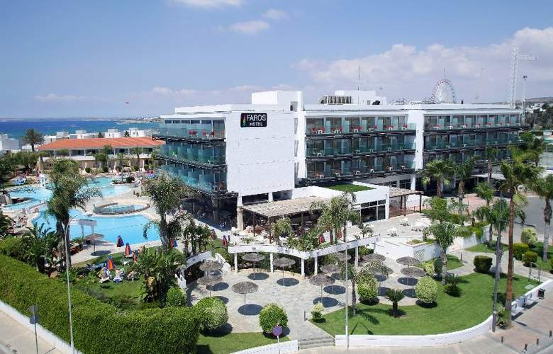 Faros Hotel - Hotel - 0
