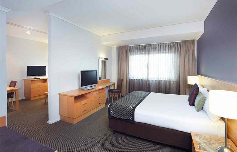 Novotel Perth Langley - Room - 50