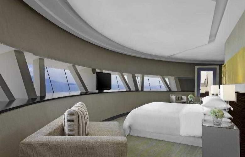 Sheraton Nha Trang Hotel and Spa - Room - 68