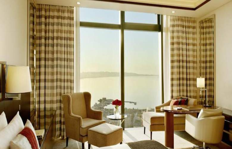Fairmont Baku, Flame Towers - Room - 19