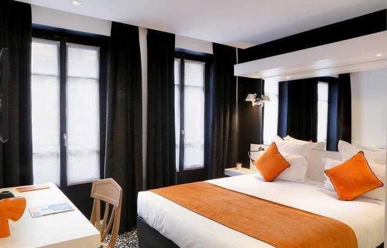 Best Western Premier Faubourg 88 - Hotel - 22