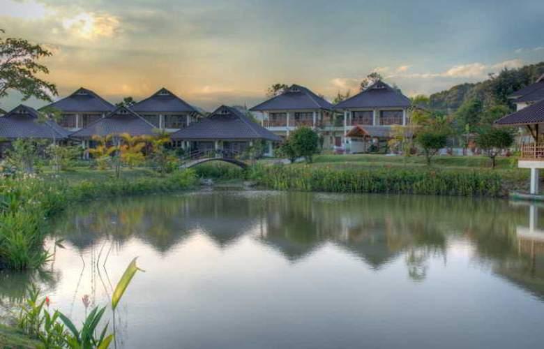 Maekok River Village Resort - Hotel - 0