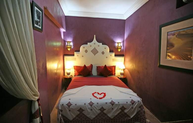 Riad Ain Marrakech - Room - 1