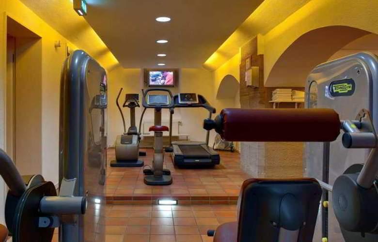 Nestor Hotel Ludwigsburg - Sport - 8