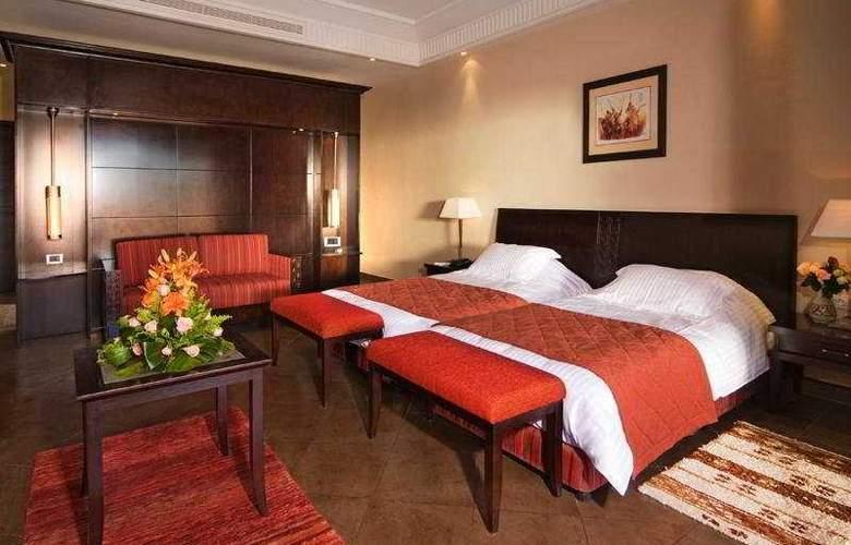 Kenzi Menara Palace - Room - 3