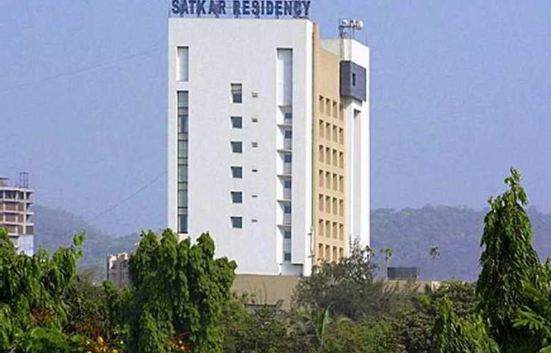 Satkar Residency - Hotel - 0