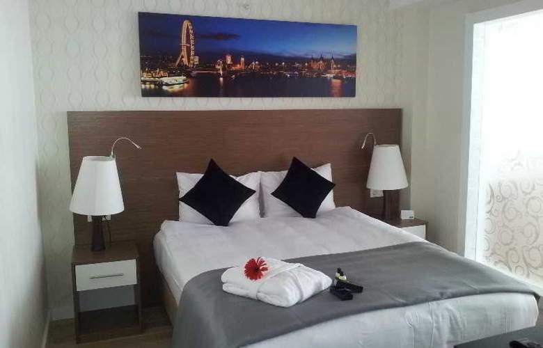 Bika Suites Istanbul - Room - 14