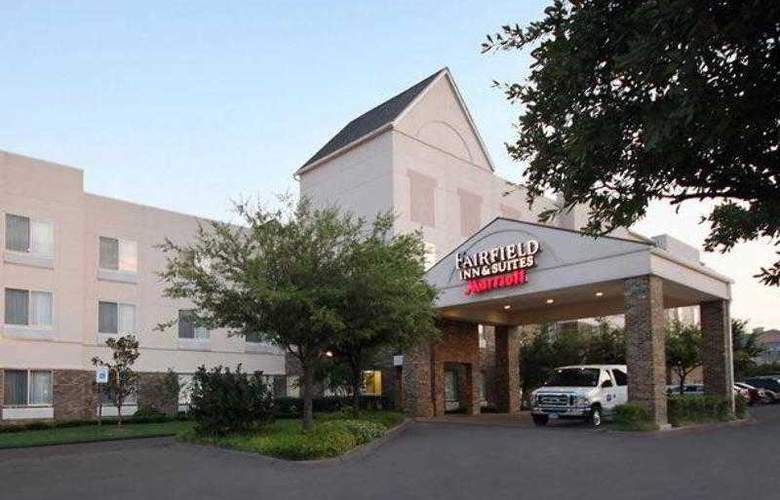 Fairfield Inn & Suites Dallas Las Colinas - Hotel - 2