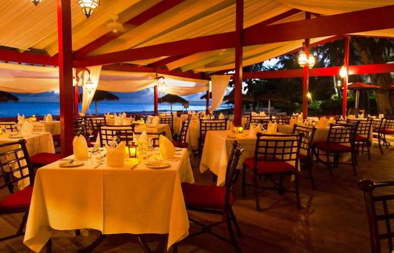 Bougainvillea Beach Resort - Restaurant - 21