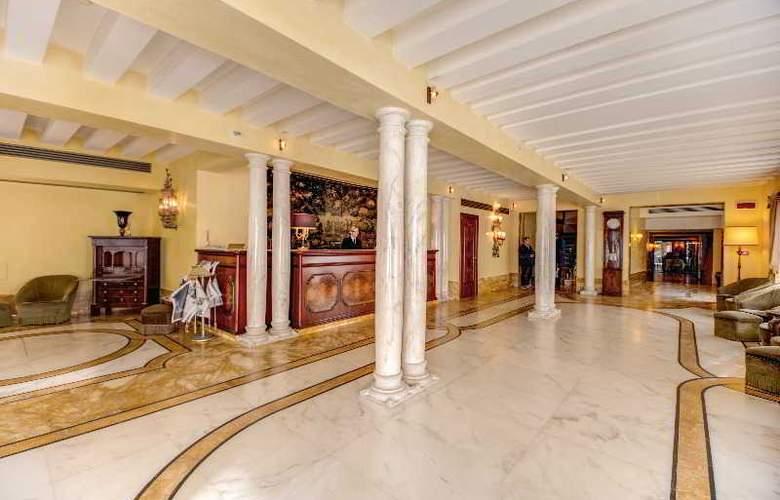 Best Western Premier Hotel Continental Venice - General - 8