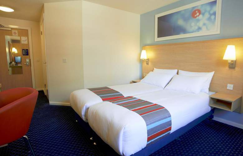 Travelodge Glasgow Airport - Room - 6