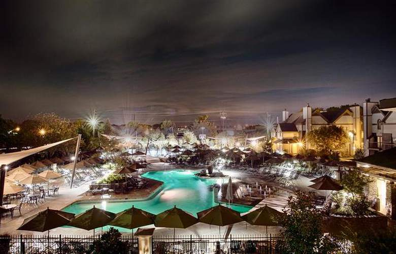 Best Western Premier Eden Resort Inn - Pool - 153
