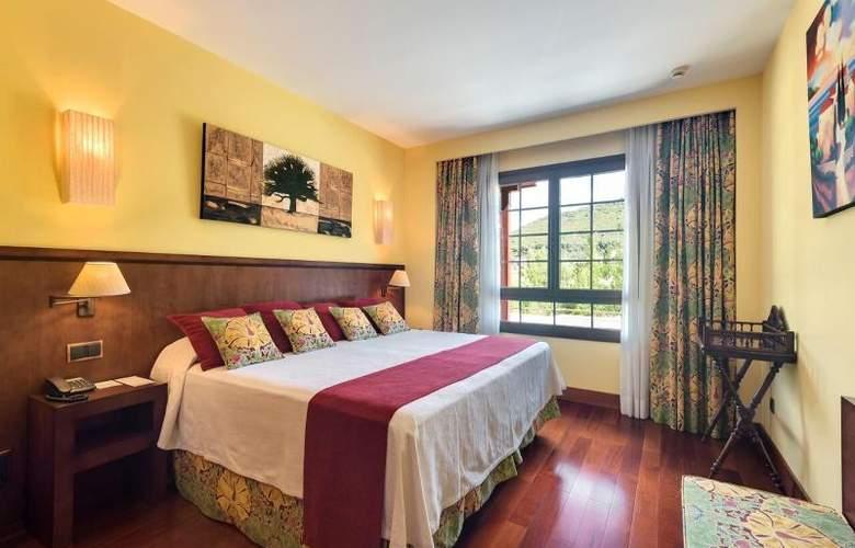 Barceló Monasterio de Boltaña - Room - 18