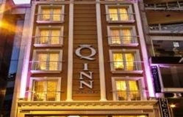 Qinn Laleli - Hotel - 0