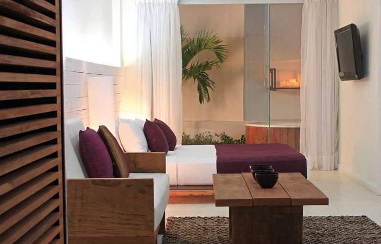Serena Buzios Hotel - Room - 4