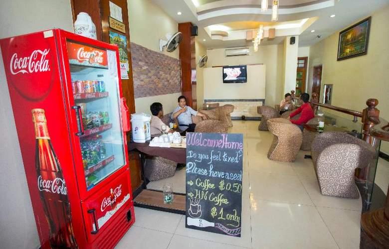 Hang Neak Hotel - General - 12