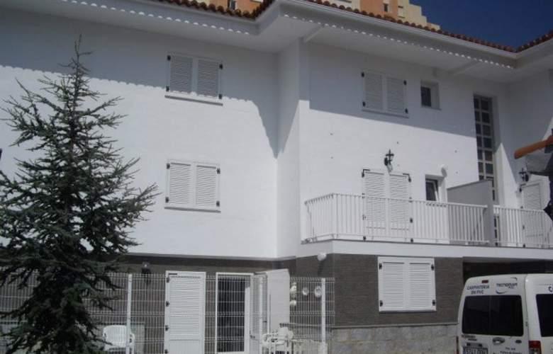 Gandía Playa Centro 3000 - Hotel - 0