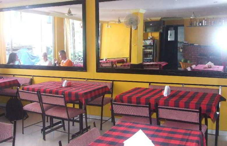 Ondas do Mar - Restaurant - 23