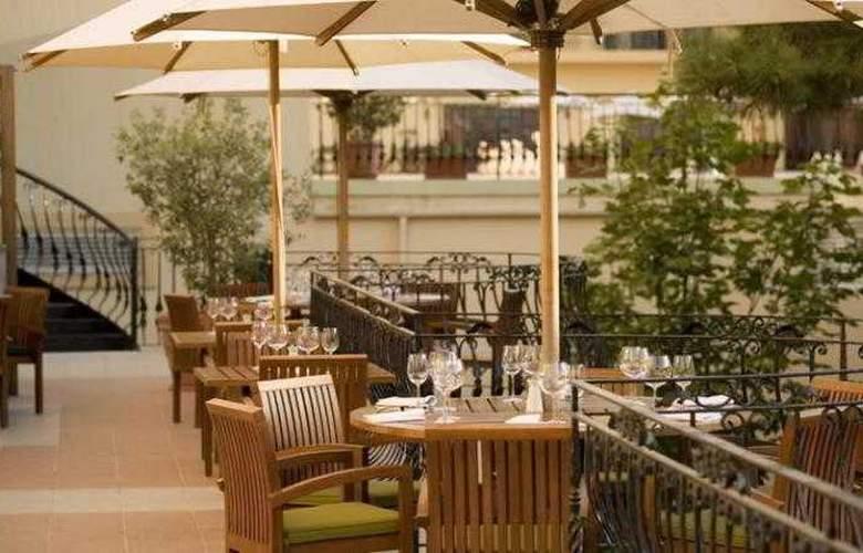Hyatt Regency Baku - Terrace - 17