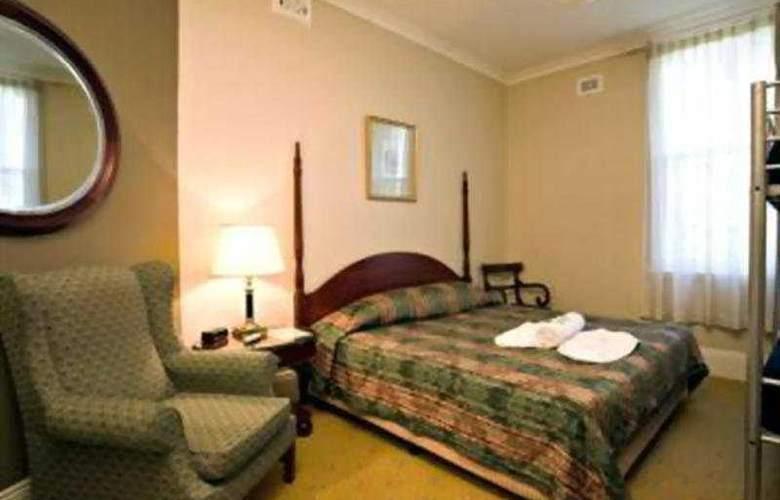 Woolbrokers Hotel Darling Harbour - Room - 2