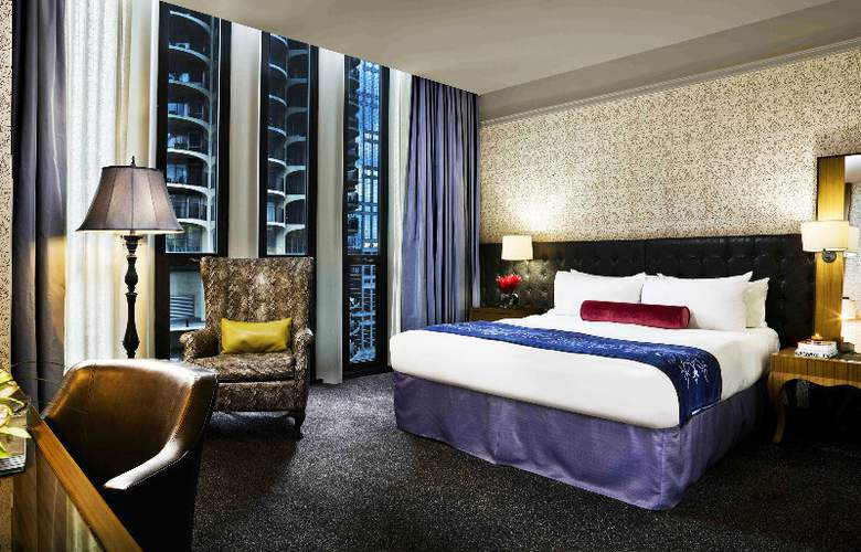 Chicago Downtown – An Autograph Collection Hotel - Room - 5