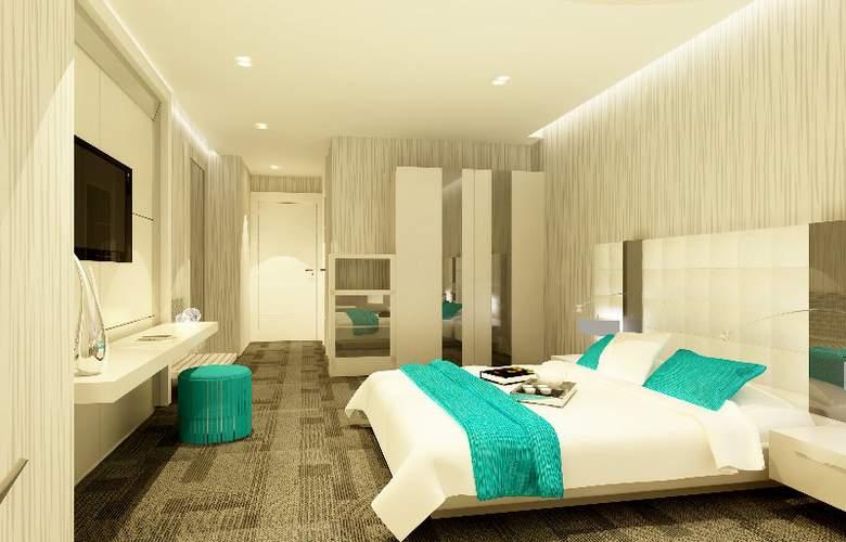 Nevali Hotel - Room - 7