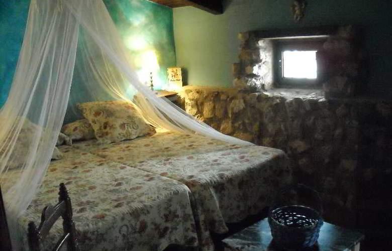 Casa Rural La Quinta De Malu - Room - 31