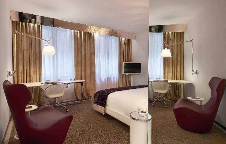 W St. Petersburg - Hotel - 11