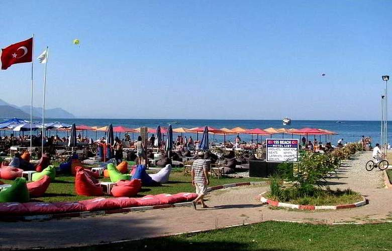 Nar Kemer - Beach - 7